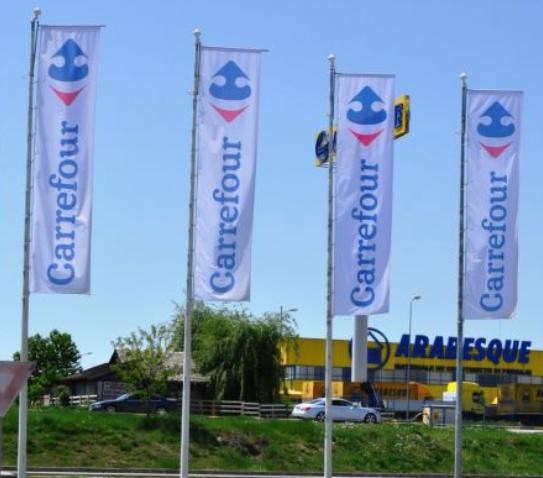 steaguri publicitare